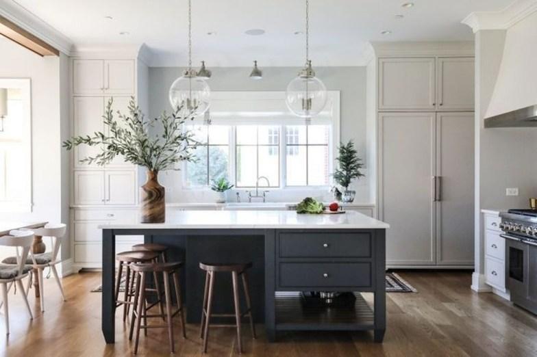 Cute Architecture Kitchen Home Decor Ideas37