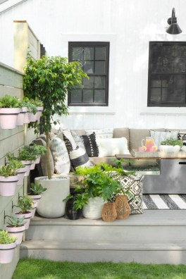 Cute Diy Patio Ideas10