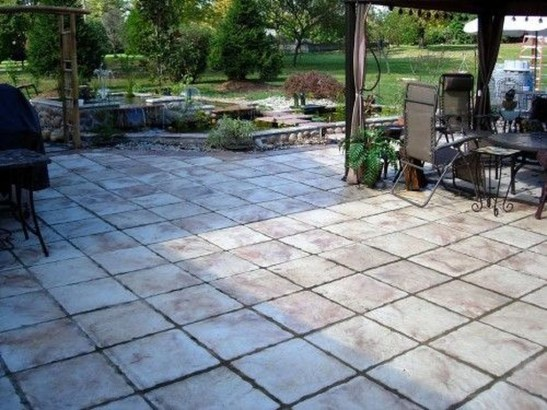 Cute Diy Patio Ideas37