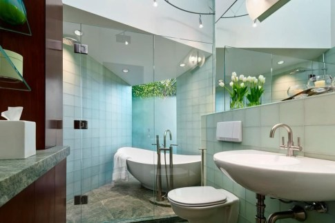 Fancy Spa Like Bathroom Ideas Home05