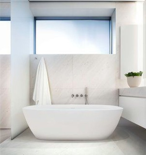 Fancy Spa Like Bathroom Ideas Home22