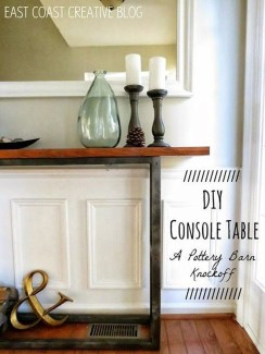 Gorgeous Diy Project Pottery Barn Ideas46