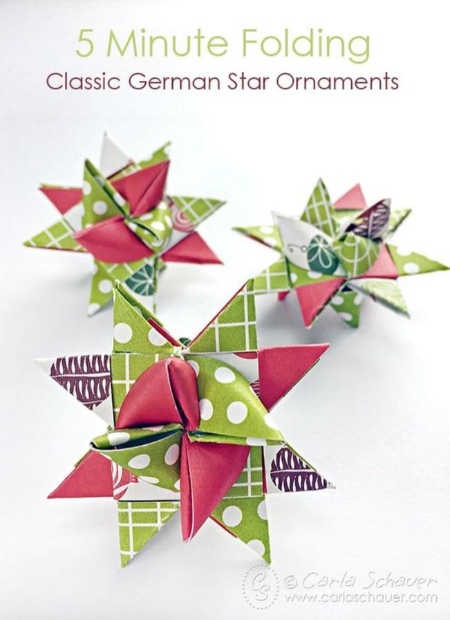 Gorgeous Fun Colorful Paper Decor Crafts Ideas29