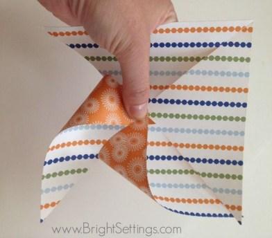 Gorgeous Fun Colorful Paper Decor Crafts Ideas32