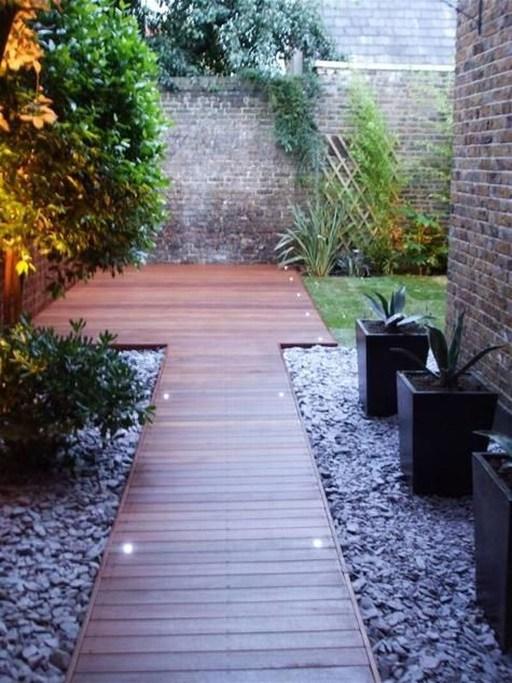 Impressive Front Yard Landscaping Garden Designs Ideas30