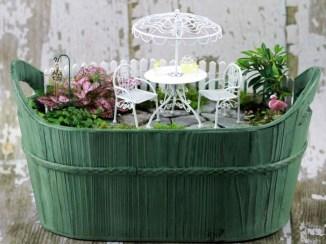 Impressive Magical Mini Garden Ideas05