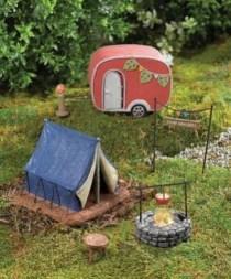 Impressive Magical Mini Garden Ideas32