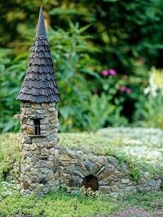 Impressive Magical Mini Garden Ideas37