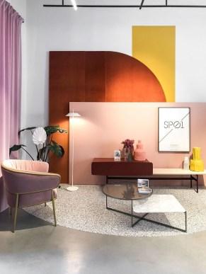 Lovely Color Interior Design Ideas26