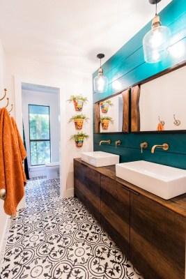 Lovely Color Interior Design Ideas32