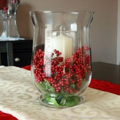 Magnificient Decorated Candle Ideas10