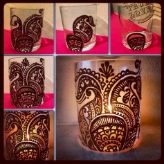 Magnificient Decorated Candle Ideas36