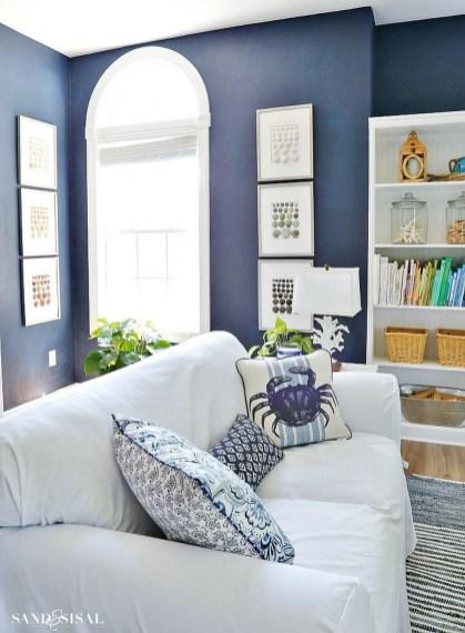 Perfect Coastal Living Room Ideas06