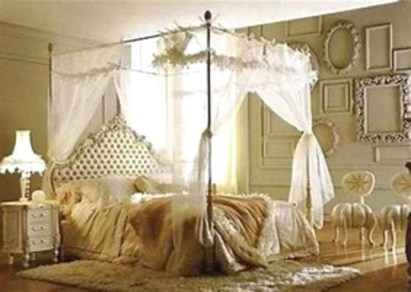 Perfect Winter Bedroom Decoration Ideas30