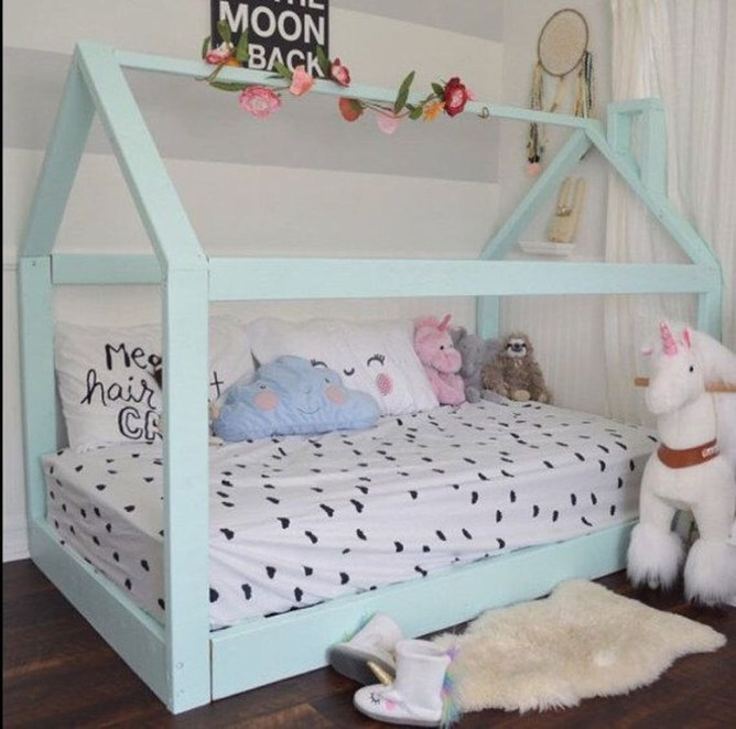 Popular Diy Bed Frame Projects Ideas To Inspire21