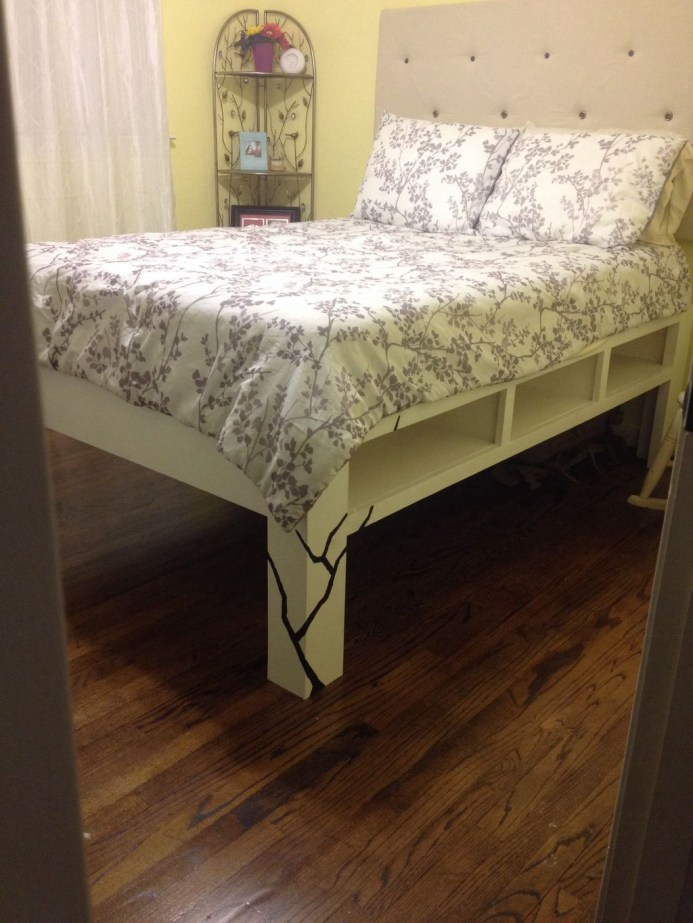Popular Diy Bed Frame Projects Ideas To Inspire26