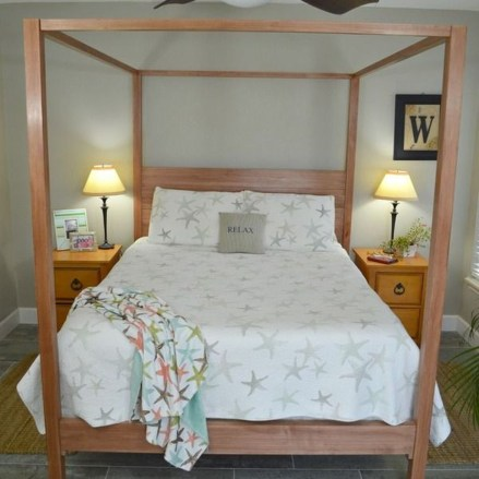 Popular Diy Bed Frame Projects Ideas To Inspire27