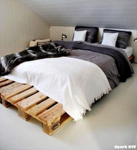 Popular Diy Bed Frame Projects Ideas To Inspire28