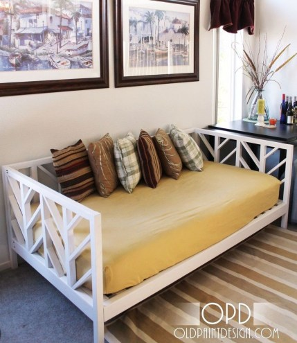 Popular Diy Bed Frame Projects Ideas To Inspire36