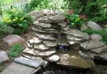Pretty Grassless Backyard Landscaping Ideas37