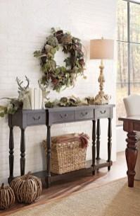 Stylish French Farmhouse Fall Table Design Ideas29