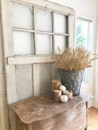 Stylish French Farmhouse Fall Table Design Ideas38