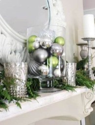 Amazing Decoration Your Small Space For Christmas17