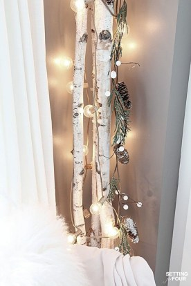 Amazing Decoration Your Small Space For Christmas38