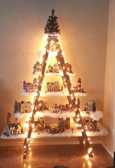 Amazing Diy Christmas Tree Ideas12