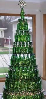 Amazing Diy Christmas Tree Ideas14