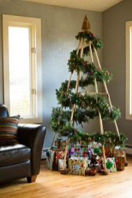 Amazing Diy Christmas Tree Ideas19