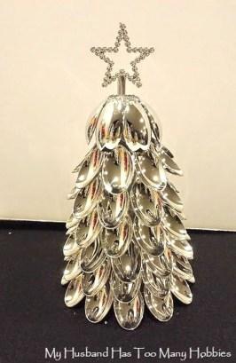 Amazing Diy Christmas Tree Ideas26