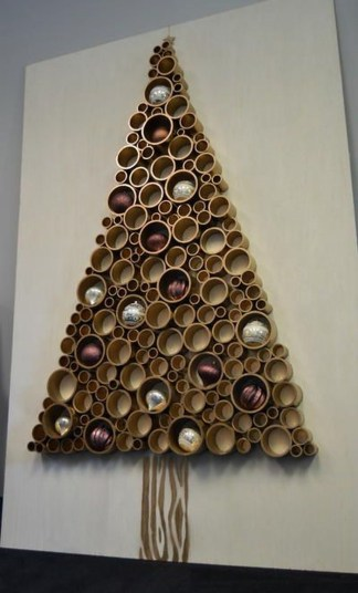 Amazing Diy Christmas Tree Ideas28