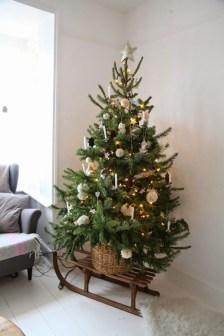Amazing Diy Christmas Tree Ideas34