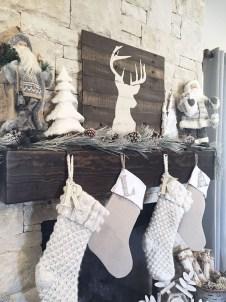 Amazing Farmhouse Christmas Decor19