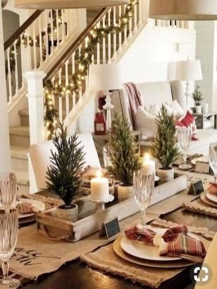 Amazing Farmhouse Christmas Decor26