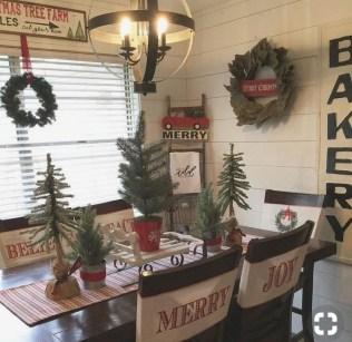 Awesome Farmhouse Christmas Ideas02