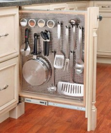 Cheap Cabinets Design Ideas To Save Your Goods02