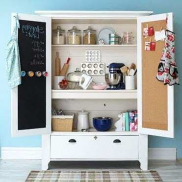 Cheap Cabinets Design Ideas To Save Your Goods12