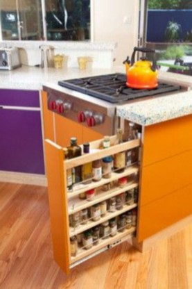 Cheap Cabinets Design Ideas To Save Your Goods30