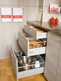 Cheap Cabinets Design Ideas To Save Your Goods32
