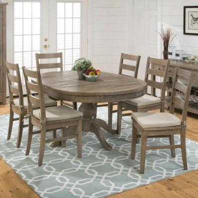 Comfy Diy Dining Table Ideas12