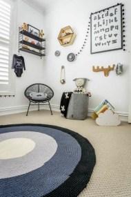 Cozy Scandinavian Kids Rooms Designs Ideas05