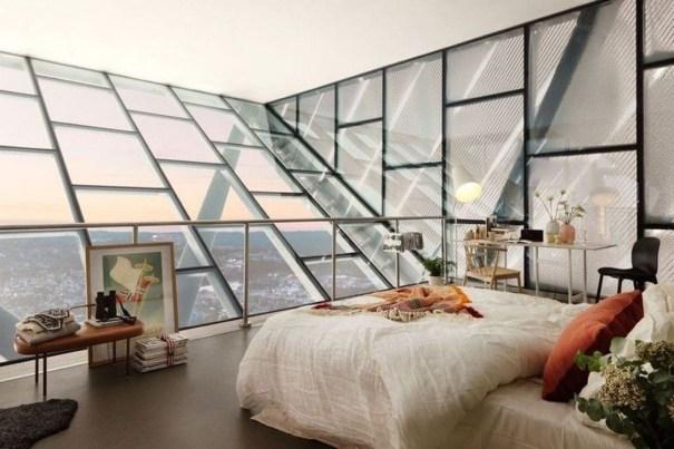Cozy Scandinavian Kids Rooms Designs Ideas19