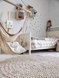 Cozy Scandinavian Kids Rooms Designs Ideas23