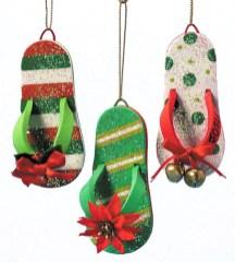 Creative Beach Christmas Decor Ideas01
