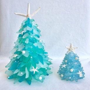 Creative Beach Christmas Decor Ideas09
