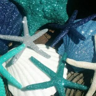 Creative Beach Christmas Decor Ideas16