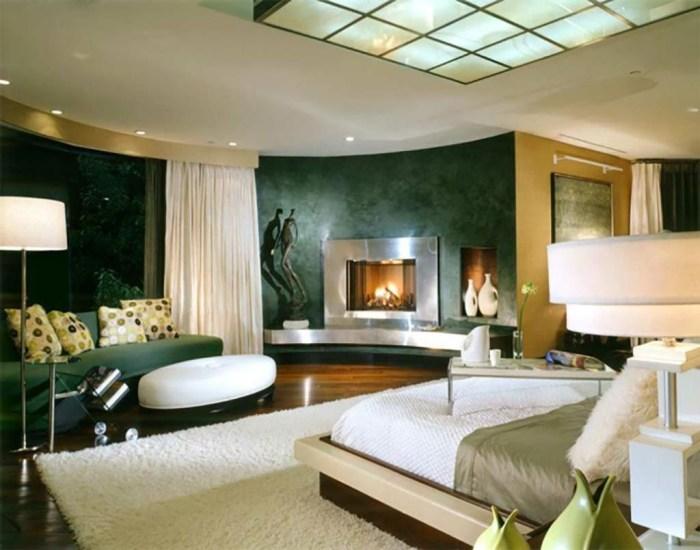 Easy Modern Bedroom Design Ideas For Amazing Home01