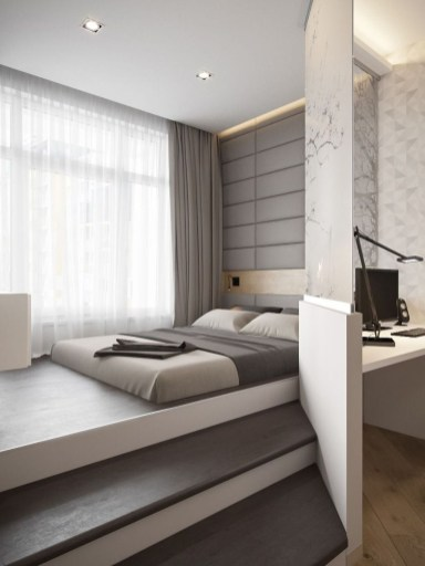 Easy Modern Bedroom Design Ideas For Amazing Home09